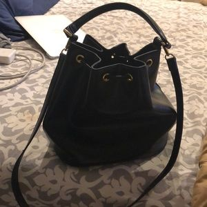 Bucket Bag from Old Navy
